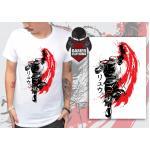 Size S Sho Ryu Ken T-Shirt