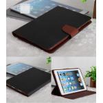 (สีดำ-น้ำตาล) เคสเมอคิวรี่ ซิลิโคนหุ้มตัวเครื่อง (เคส iPad mini 1/2/3)