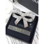 เข็มกลัด งานชนช๊อป รุ่นใหม่ล่าสุด Diamond Ribbon เข็มกลัดชาแนลโบว์