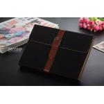 (สีดำ) เคสกระเป๋าเข็มขัด PULLER (เคส iPad mini 4)