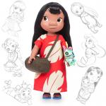 ตุ๊กตา Disney Animators Lilo [Disney USA] [j]