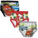 กางเกงใน Disney cars แพ็ค 3 [USA] Size 5 ขวบ
