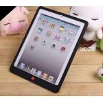 (สีดำ) Switch Easy เคสซิลิโคนนิ่ม (เคส iPad 2/3/4)