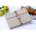 (สีเทา) เคสกระเป๋าเข็มขัด PULLER (เคส iPad Air 1)