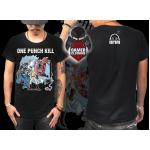Size S ONE PUNCH KILL T-Shirt