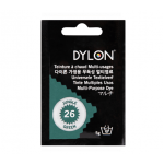 DYLON JUNGLE GREEN #26