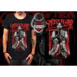 Size S STREET FIGHTER T-Shirt