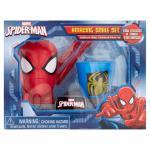 ชุดเซ็ตแปรงสีฟันMarvel Ultimate Spider-Man Super Smile Set, 3 pc