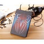 (ลายที่5) Super Hero (เคส iPad Air 2)