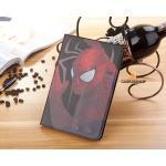 (ลายที่1) Super Hero (เคส iPad Air 2)