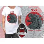 Size S Godzilla T-Shirt