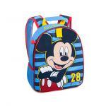 กระเป๋าเป้ 12 นิ้ว Mickey Mouse Junior Backpack [USA]