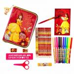ชุดเซทสี Bella Zip up stationary kit [USA]
