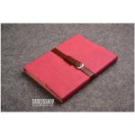 (สีชมพู) เคสกระเป๋าเข็มขัด PULLER (เคส iPad mini 1/2/3)