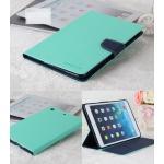 (สีเขียวมิ้น) เคสเมอคิวรี่ ซิลิโคนหุ้มตัวเครื่อง (เคส iPad mini 1/2/3)