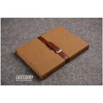 (สีน้ำตาลอ่อน) เคสกระเป๋าเข็มขัด PULLER (เคส iPad mini 1/2/3)