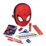 ชุดเครื่องเขียน Spider-Man Zip-Up Stationery Kit [USA]