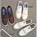 *รองเท้าผ้าใบงานแฟชั่นเกาหลี *