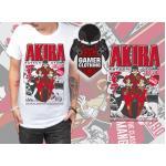 Size S Akira T-Shirt