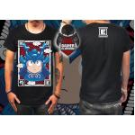 Size S ROCKMAN SHOKUN T-Shirt