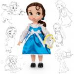 ตุ๊กตา Disney Animators' Collection Belle Doll[Disney USA]