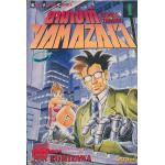 YAMAZAKI BUSINESS COMMANDO ยามาซากิ (จบ)
