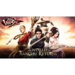 Age of Wushu Dynasty เปิดตัวแล้วทั้งในระบบ iOS และ Android