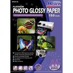 Hi-jet GLOSSY PHOTO PAPER 150 gsm.