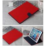 (สีแดง) เคสเมอร์คิวรี่ (เคส iPad Pro 10.5)