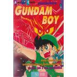 Gundam BOY ขุนพลกันดั้มบอย (จบ)