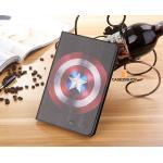 (ลายที่4) Super Hero (เคส iPad Air 2)