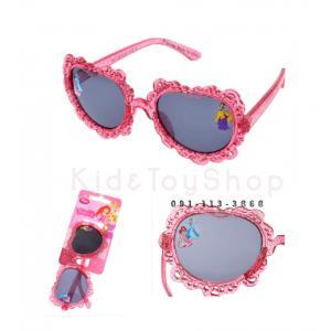 แว่นตากันแดดเด็กลายเจ้าหญิง Disney Princess Sunglasses for Kids