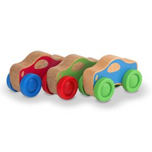 Melissa and doug Stacking Cars Baby & Toddler Toy