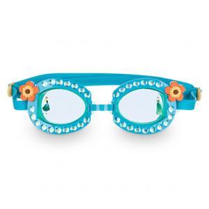แว่นตาว่ายน้ำเด็ก Anna and Elsa Swim Goggles for Kids