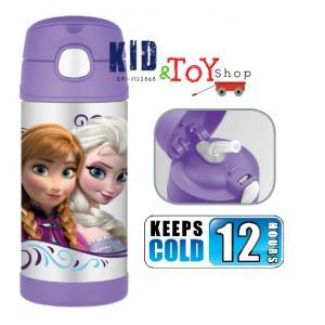 กระติกเก็บความเย็น Disney Frozen สีม่วง [USA]