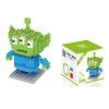 Nanoblock : Little green man