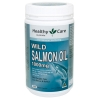 Healthy Care Wild Salmon Oil 1000mg