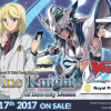Vanguard G Trial Deck 11 : Divine Knight of Heavenly Decree (ญี่ปุ่น)