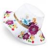 หมวก Anna and Elsa Swim Hat for Girls ขนาด 52-53 cm