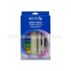 REEVES water colour 12 tablet starter set