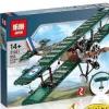 เลโก้จีน LEPIN 21021 ชุด Sopwith Camel