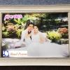 การเลือก กรอบรูปแต่งงาน กรอบรูปหน้างานแต่ง ให้สวยถูกใจ