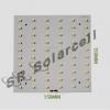 โคมไฟเพดาน LED 220V 20W (สี่เหลียม)