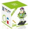 Nanoblock : Buzz Lightyear: Toystory