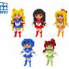 Nanoblock : Sailor Moon