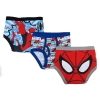 กางเกงในเด็ก Spiderman แพ็ค 3 [USA]