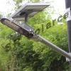 ไฟถนนโซล่าเซลล์สำเร็จรูป Solar Street Light