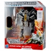 "Plastic Metal Transformers Toy "" Size 18 CM """