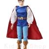 ตุ๊กตาเจ้าชายเรื่องสโนว์ไวท์กับคนแคละทั้งเจ็ด The Prince Classic Doll[Disney USA]