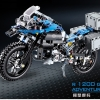 Decool 3369 ชุด BMW R 1200 GS Adventure